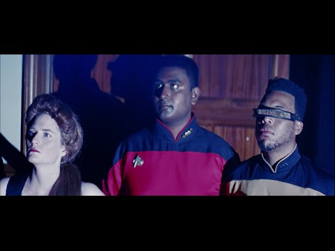 Syfy presents: A Song to Star Trek - #ToTheBold