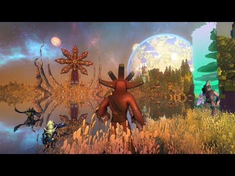 Boundless Game Trailer