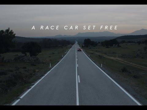 Seat: A Race Car Set Free