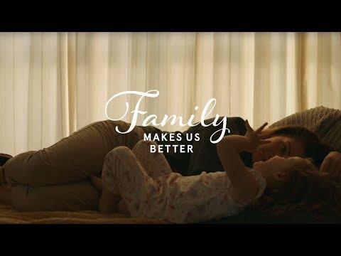 Tesco: Family Makes Us Better