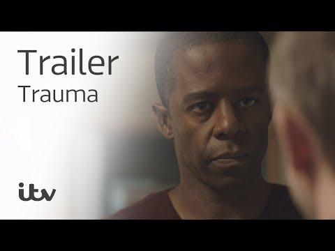 Trauma: ITV Promo
