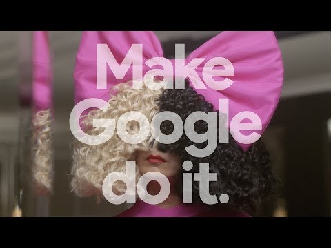 Hey Google: Flowers (Sia)