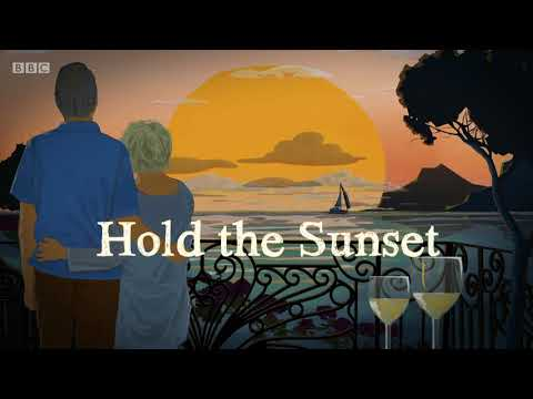 Hold The Sunset Opening Titles