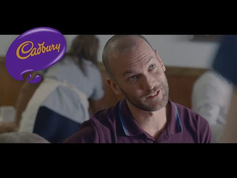 Cadburys: What Do You Say?