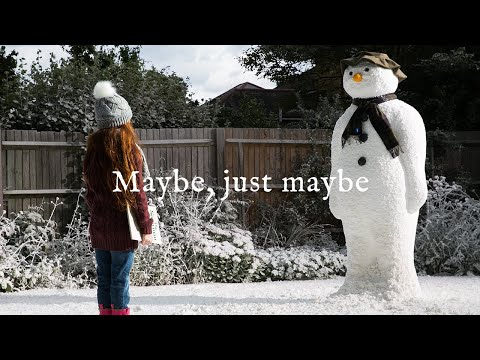Barbour: Christmas 2018