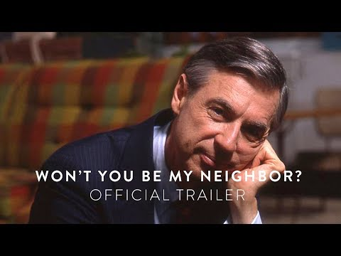 Won't You Be My Neighbour Trailer