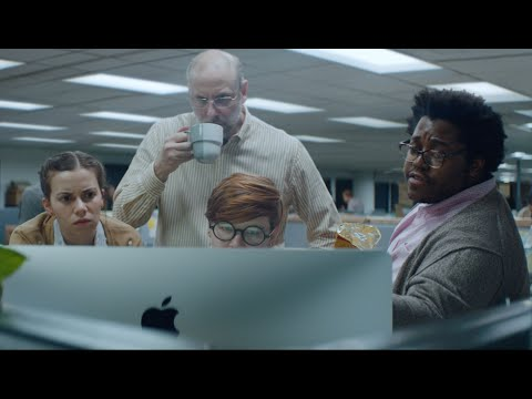 Apple at Work - The Underdogs