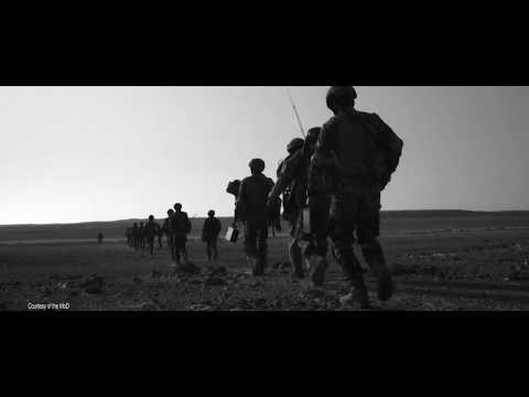 The British Legion: They Still Go