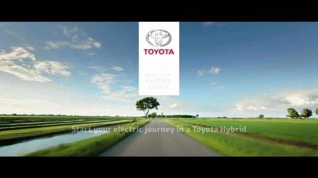 Toyota: Say Goodbye To Diesel