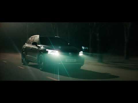 Volkswagen UK - See The Unseen