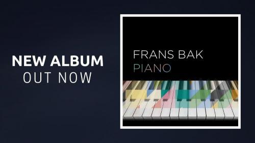 """Frans Bak - """"Piano"""""""