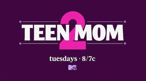 """""""Nightmares"""" Featured In MTV's Teen Mom 2"""