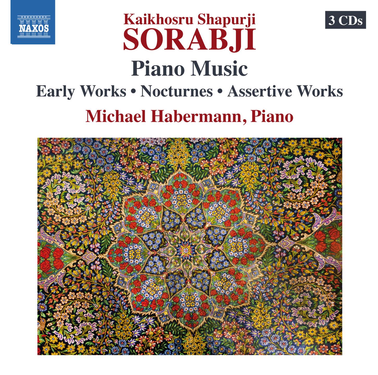 Sorabji: Piano Music