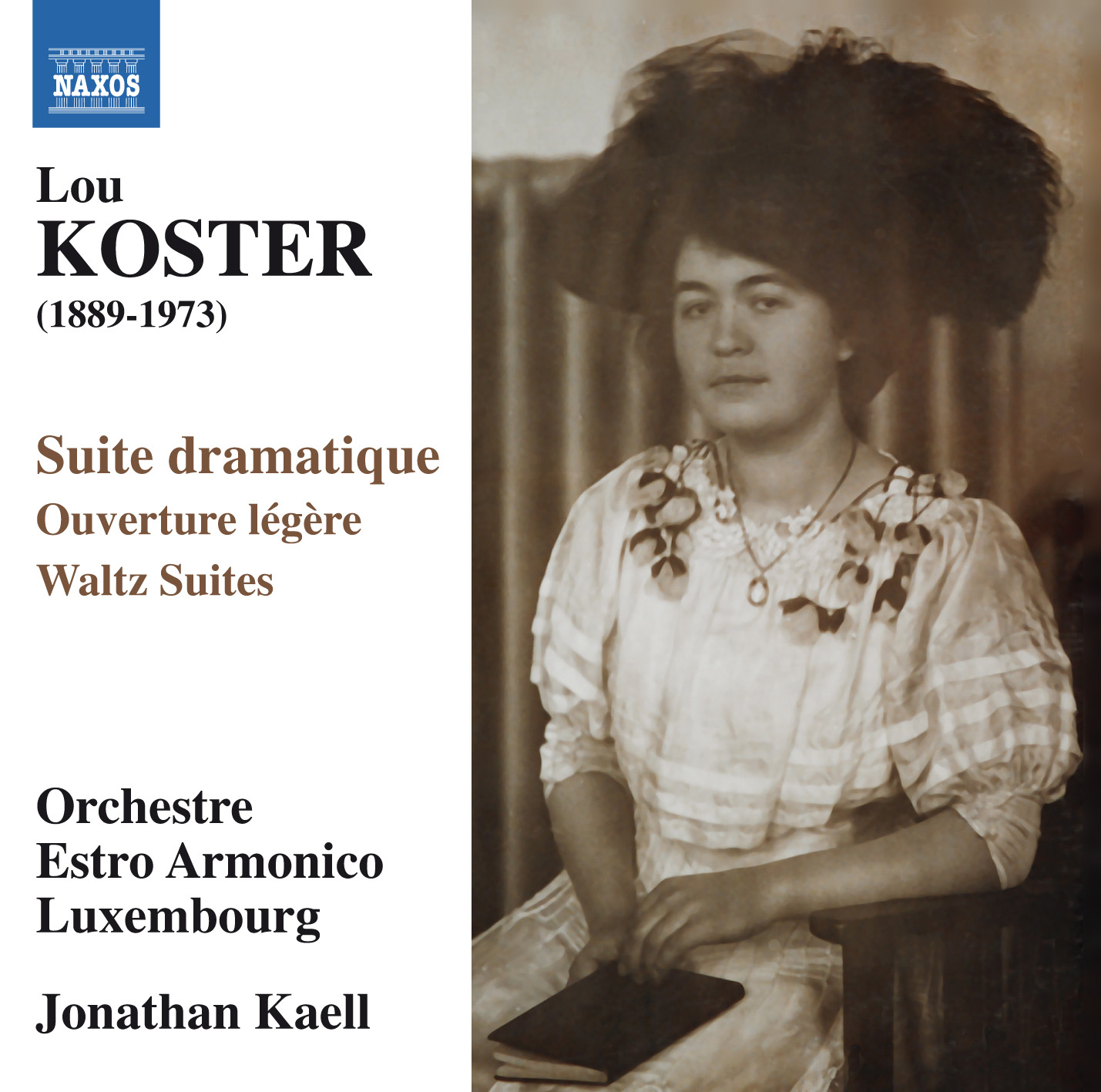Koster: Orchestral Music