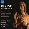 "Christine Brewer ""Pie Jesu (Arr. for Soprano & Organ)"""
