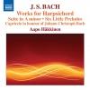 Suite in E-Flat Major, BWV 819a: V. Menuets I & II