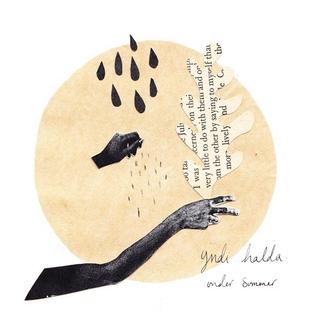 Sortie du nouvel album de Yndi Halda