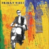 """Gregers """"Friday Vibes"""""""