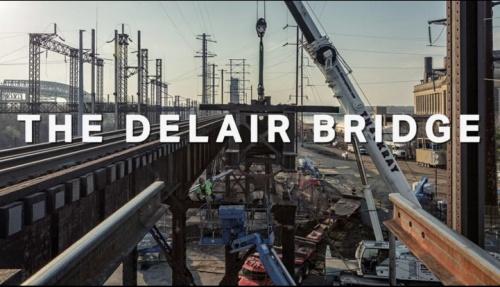 Conrail Delair Improvements Program