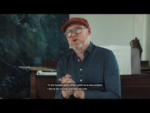 Frans Bak - Composer