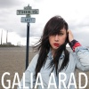 Galia Arad Releases New Thirteen Song LP, This Is Lost