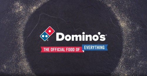 Dominos: The Official Food Of...