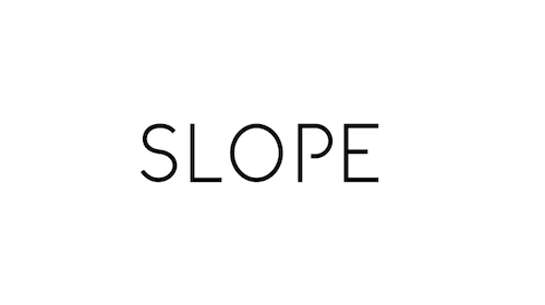 """SEAWAVES / """"Interstellar"""" Featured In Promo For Visual Content Company, Slope"""