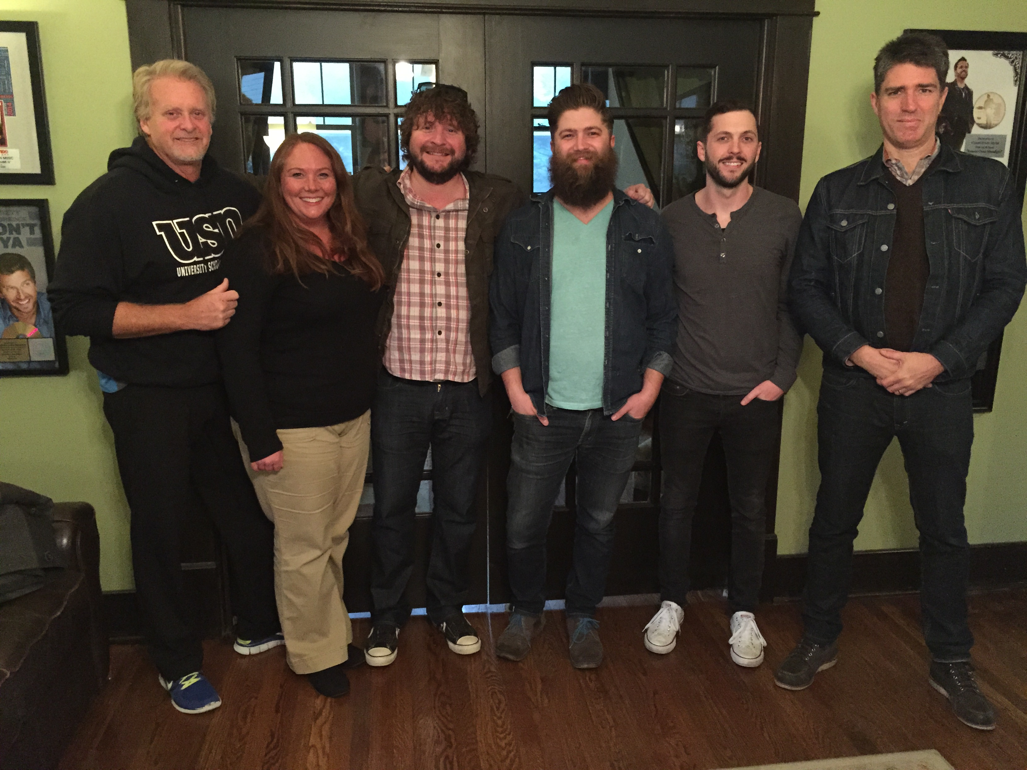 COMBUSTION MUSIC AND ATLAS MUSIC PUBLISHING SIGN LUKE FOLEY, FRONTMAN FOR FAREWELL FLIGHT
