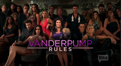 "Esquille / ""Heyo"" Featured In Episode of Bravo's Reality TV Series Vanderpump Rules"