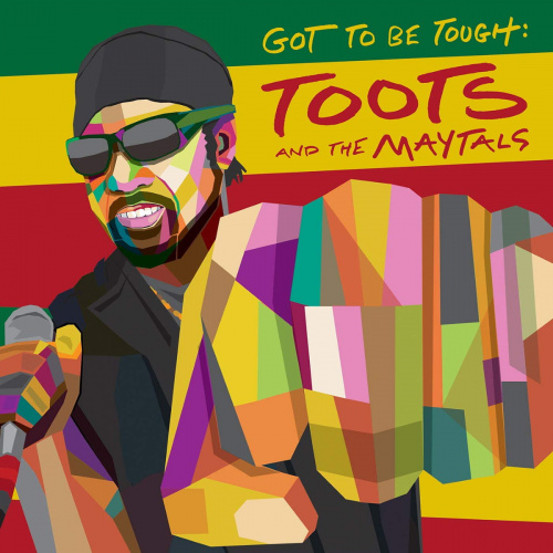 New Toots & The Maytals Album Announced