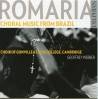 "Choir of Gonville & Caius College, Cambridge, Geoffrey Webber ""Missa Breve Sobre Ritmos Populares Brasileiros: Sanctus"""