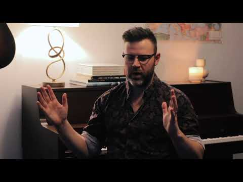 Songwriting with...Jack Carty