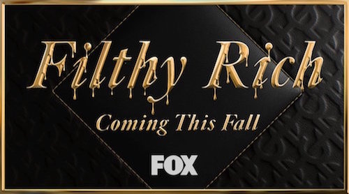"""""""Push Pull"""" To Be Featured In Filthy Rich on FOX"""