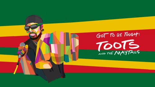 Toots & The Maytals anuncian nuevo disco