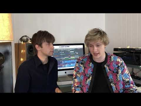 Songwriting with...The Beamish Brothers