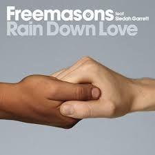 Rain Down Love (2007 Club Mix)