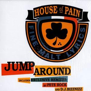 Jump Around [INST]