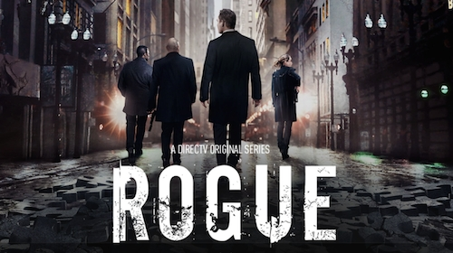 """Kids and Chemicals / """"Out Of My Mind"""" Featured In Ep #311 of AT&T/DirecTV Original Series Rogue"""