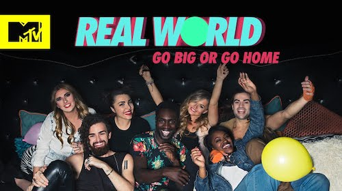 """Pigeon Hole / """"War Drums"""" To Be Featured In Tonight's Episode of MTV's Real World"""