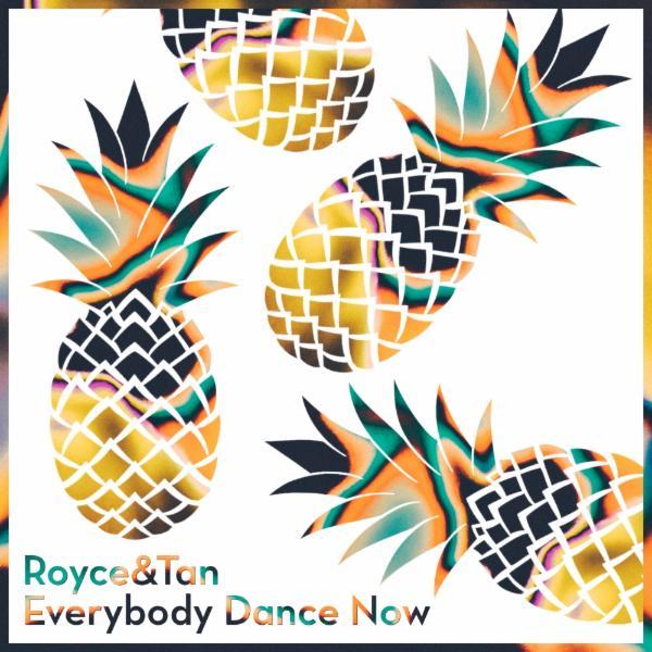 Everybody Dance Now (Radio Edit)