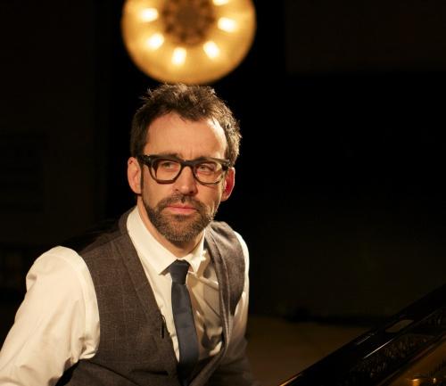 Spotlight On: Neil Cowley