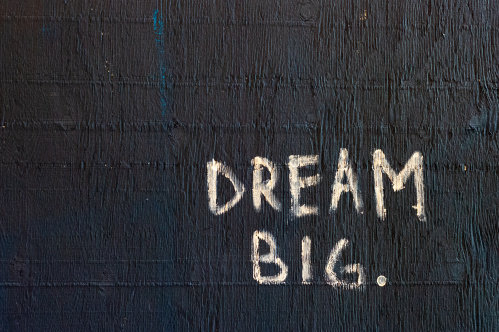 Focus on: Dreams