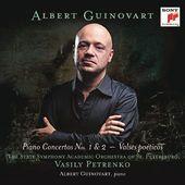 "Concierto para Piano, No. 2 ""Traces"" - I. Moderato"