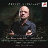 """Concierto para Piano, No. 1 """"Mar I Cel"""" - II. Andante"""