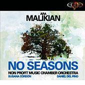 Four Sad Seasons Over Madrid