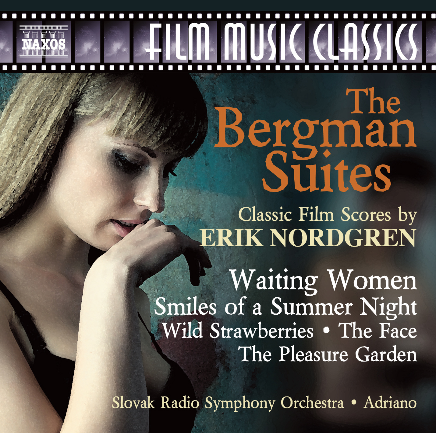 Nordgren: The Bergman Suites