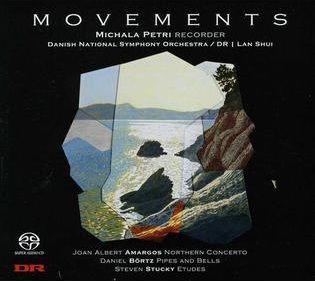 Northern Concerto Allegro Guisto