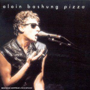 """Alain Bashung """"Reviens va-t-en"""""""