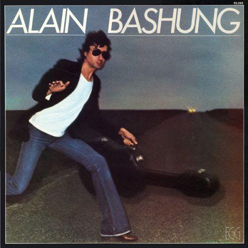 """Alain Bashung """"C'est La Faute À Dylan"""""""