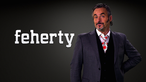 """Mandolin Rain"" To Be Performed By Josh Kelley On The Golf Channel's Feherty Live"